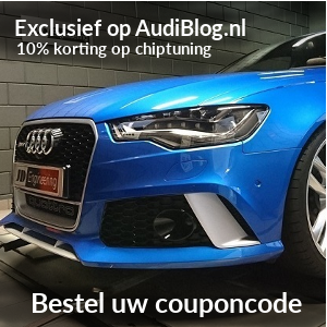 10% korting op chiptuning van JD Engineering