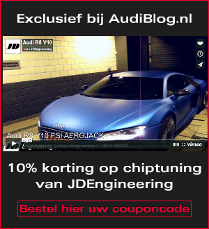 JDEngineering tuning kortings actie